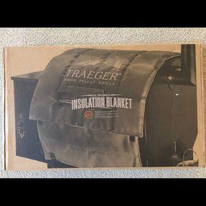 Traeger Grill Insulation Blanket